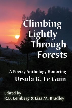 Climbing Lightly small book cover